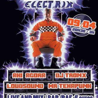 djset@shock electrix party 09/04/16