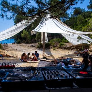 Treasure Beach After Party Set @ Goulash Disko Festival - Croatia 2015