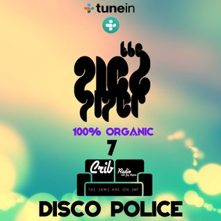 DJPP - SOULFUL DISCO: Rage Against The Machine (Crib Radio LIVESET 2015 100% Organic)