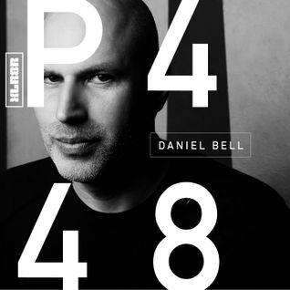 XLR8R Podcast 448: Daniel Bell