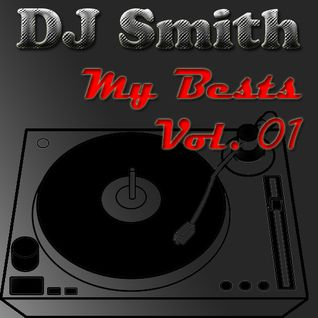Dj Smith - My Bests