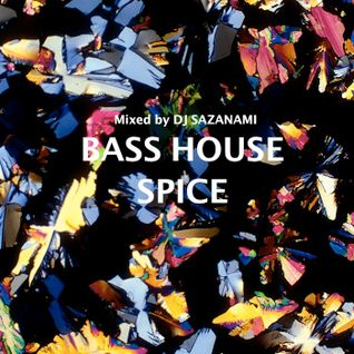 BASS HOUSE SPICE