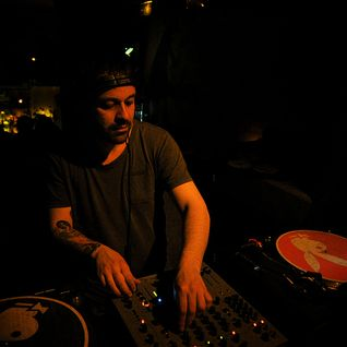 Dejan Milicevic @ The Tube club, Belgrade - Closing party (part 1)