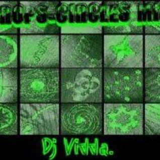 Crops-Circles Mixtape. 2000.