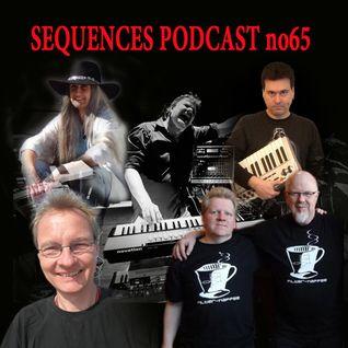 Sequences Podcast no65