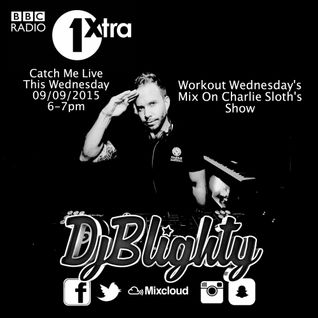 @DJBlighty - BBC Radio 1Xtra Guest Mix (Trap, Twerk & Hip Hop)