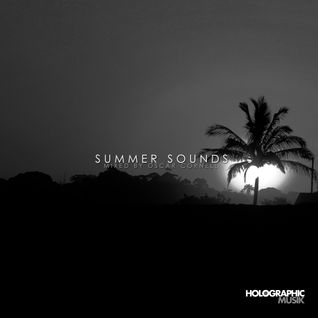 Oscar Cornell - Summer Sounds [ July 2015]