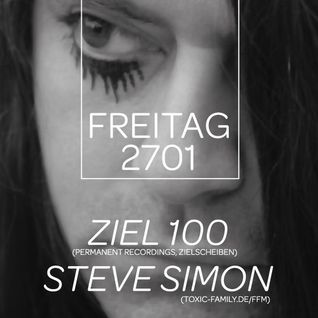 2012-01-27_SteveSimon @ New Basement, Wiesbaden, GER