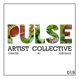 Pulsecast Episode 19 - Curated by Kerveaux