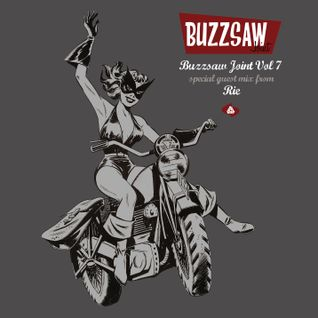 Buzzsaw Joint Vol 7 (Rie)