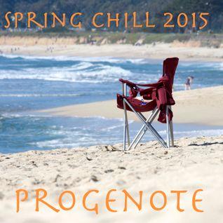 Spring Chill 2015