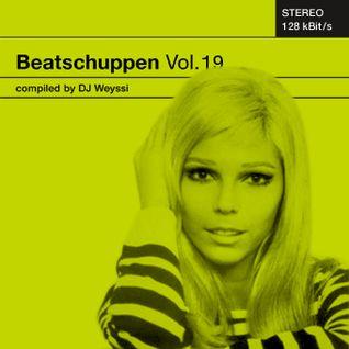 Beatschuppen Vol.19