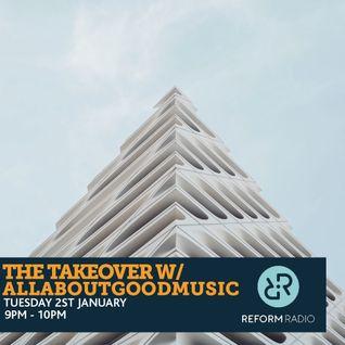 AllAboutGoodMusic Takeover
