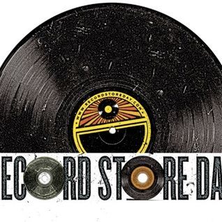 Record Store Day Special