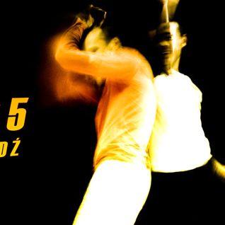 Fru 5 - Dance Away Editon (live jam session no2)