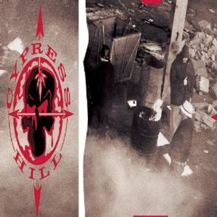 Original Pirate Material's : Cypress Hill