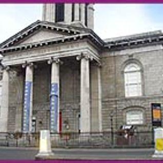 Mario Piu / Mauro Picotto Temple Theatre Dublin Ireland