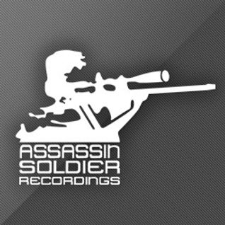 Assassin Soldier Sessions - Special guest - Alexskyspirit - Greece