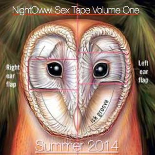 Nightowwl Sex Tape Volume One - Summer 2014