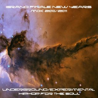 Grand finale New years eve mix 2010-2011 by Tek Nalo G