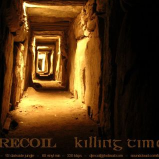 Recoil - Killing Time  ( Samhain mix )