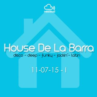 House Session 2015-07-12 (parte 1)