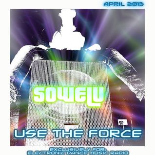 Use the Force - an EDMR Exclusive MIx