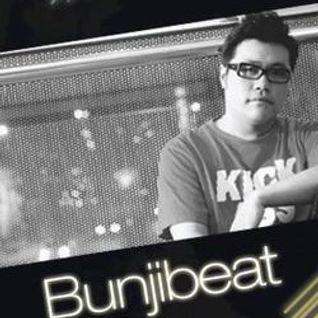 Cloud No.2 Promotional Mixtape by BunjiBeat