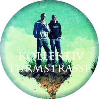 Kollektiv Turmstrasse - Live @ kaZantip Republic [08.13]