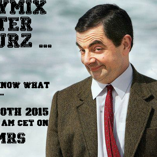 R4YM1X - IF YOU KNOW WHAT I MEAN live @HMRS May 30th 2015