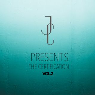 JC presents THE CERTIFICATION VOL.2