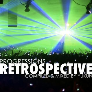 Retrospective | Mixed by Yukun