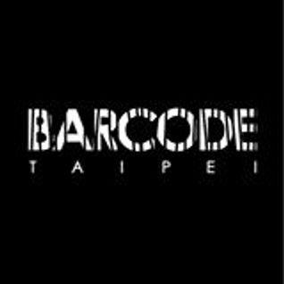 alex36 dj set recording@Barcode Taipei 2015.10.8