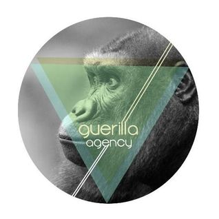 Daniel Simler - Guerilla Agency Vol. 1
