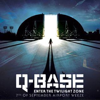 The Relic & Sei2ure @ Q-Base - Into The Dark Lands (2013)