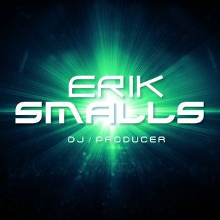 The Search For Sound Ep 04 - Erik Smalls Guest Mix