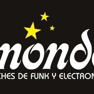2003 - Gerardo Niva @ Mondo Club CD