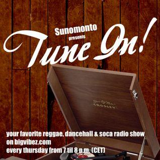 TUNE IN! 25.08.2011