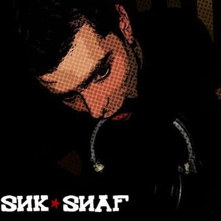 Night Shift # 34 - Snk & Snaf