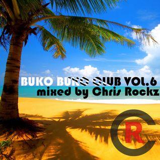 Chris Rockz - Buko Buko Club Vol. 6 @ SoHo Club / Austria
