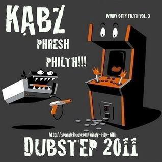 KABZ - Phresh PhurtherSound Philth  3-2-11 (FILTH MIX)