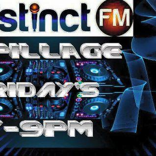 Adam Lee B2B Gray F live on Dj Spillage's show, Friday 3rd July '15 on www.distinctfm.com