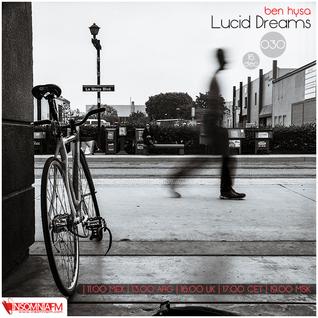 Lucid Dreams 030 (Dec 2013) on InsomniaFM Radio