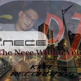 DJ.Nece's The Nece Within You 56