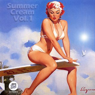 Mac Stanton Presents Summer Cream Mixtape Vol.1