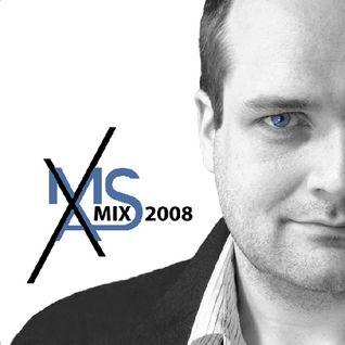 Xmas-mix 2008