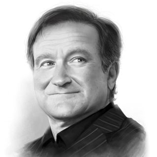 In memoriam Robin Williams
