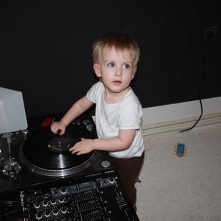 DJ muflon @ FUNKY SKANKY MIX No.3
