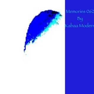 Kabaa Modern - Memories 062