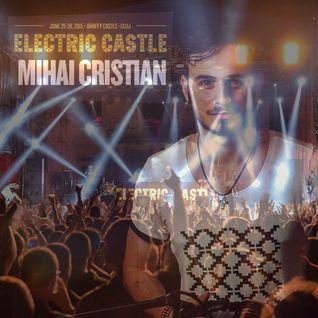 Mihai Cristian @ Electric Castel 27.06.2015 cut